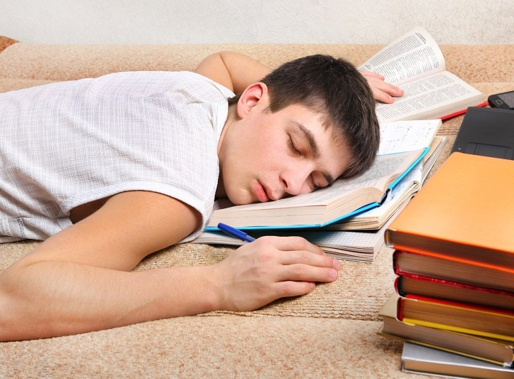 Are you fatigued and tired all day?