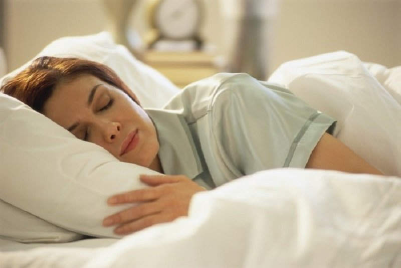 Finding it hard to get to sleep at night?