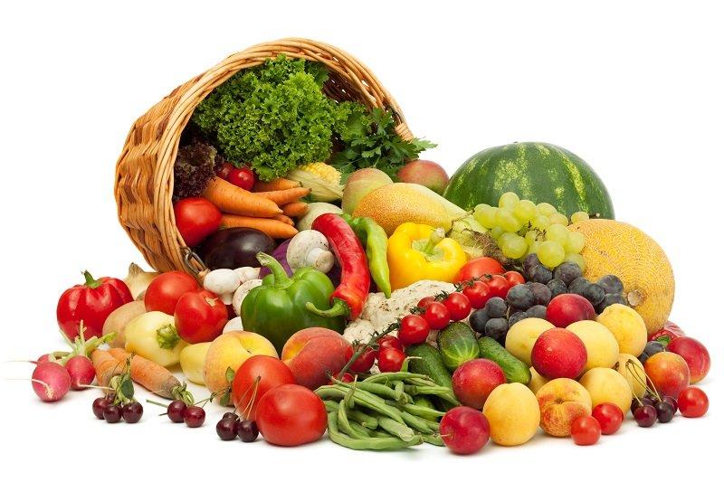 Cholesterol-Lowering Foods