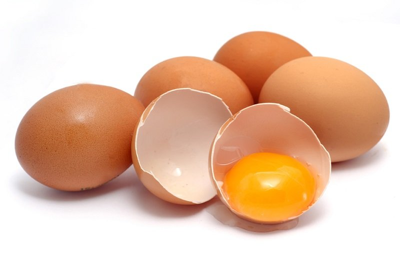 Are Eggs Bad for Your Cholesterol?