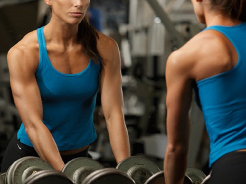 Slow Metabolism? Fire it Up with These 4 Tips …