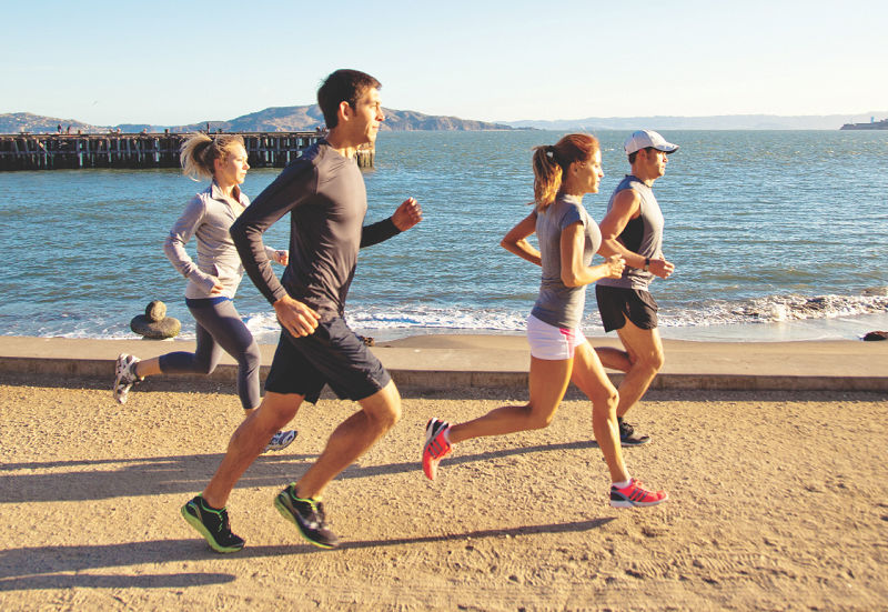 What Happens in Your Body When You Exercise?