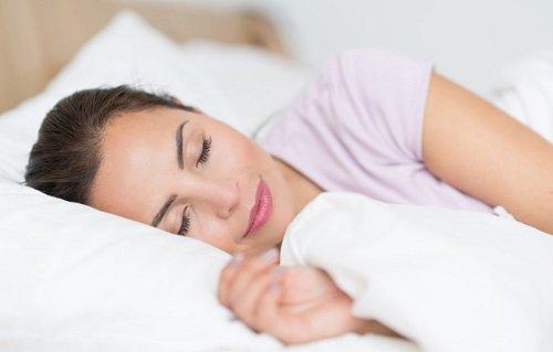 5 Easy Tips For a Better Sleep
